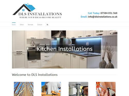 DLS Installations