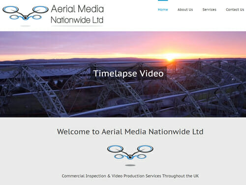 Aerial Media Nationwide Ltd