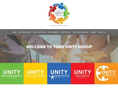 Team Unity Group